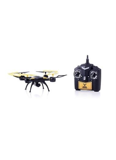 Corby Corby Ls-129C Kameralı Drone Siyah Renkli